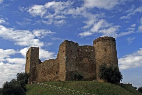 Scarlino - Rocca Pisana 3