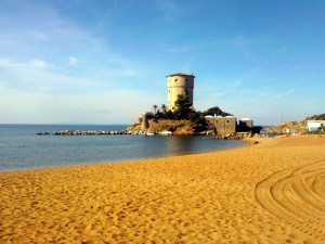 Antica Torre Medicea del Campese