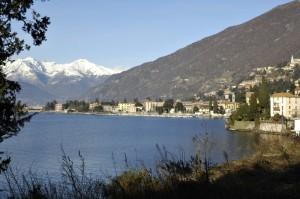 Imbarcadero a Bellano