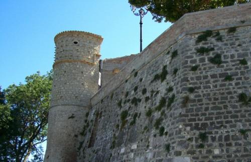 Alberona - Torre del Gran Priore