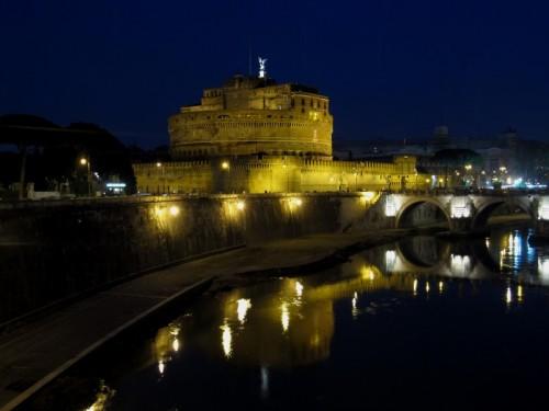 Roma - specchiati che sei bello