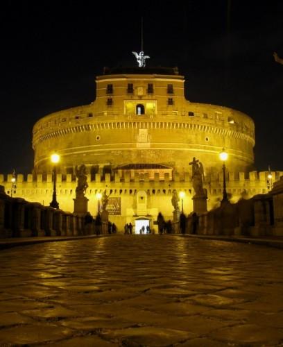Roma - sto arrivando a prenderti