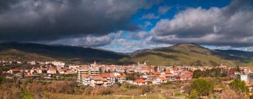 Randazzo - Panoramica Randazzese