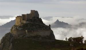 """Il Castello e la """"Neglia"""""""