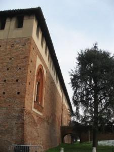 Il Castello di Bereguardo