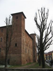 Castello Visconteo di Binasco