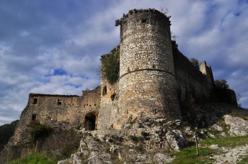 Torri in Sabina - La Rocca Guidonesca