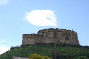 La torre di mellisa