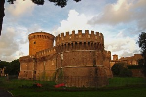 ancora castello Giulio II