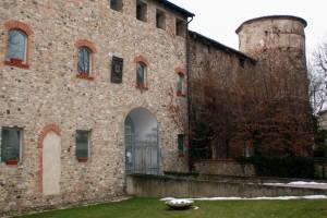 Castello di Podenzano