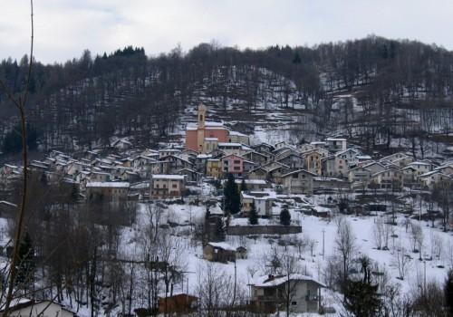 Roccaforte Mondovì - S. Anna