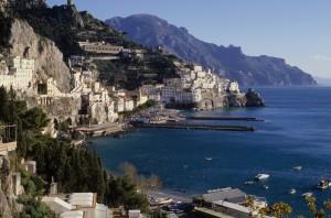 Amalfi e la sua costa