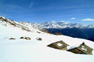 Alpe Arcoglio Superiore