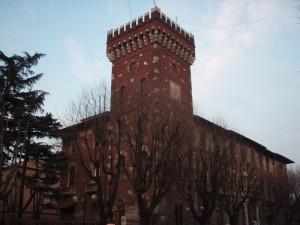 Il Municipio di Rho