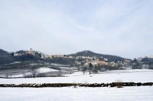 Cadepiaggio, frazione di Parodi Ligure.