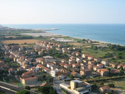 Porto San Giorgio - Marina Palmense