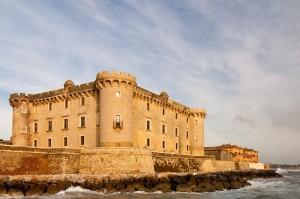 Il castello e la posta vecchia