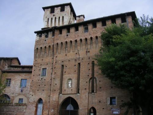 Pozzolo Formigaro - Il Castello