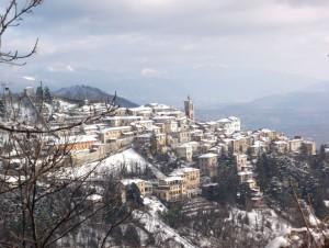 L'incantato Sacromonte