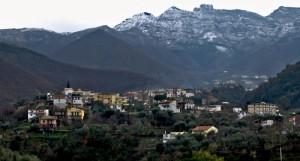 Castello, frazione di Gragnano
