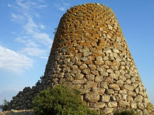 Silanus - La torre che sfida i millenni...