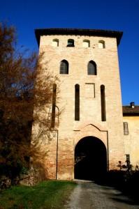 Cadeo ingresso Torre