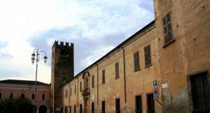 Castel Goffredo Palazzo Gonzaga