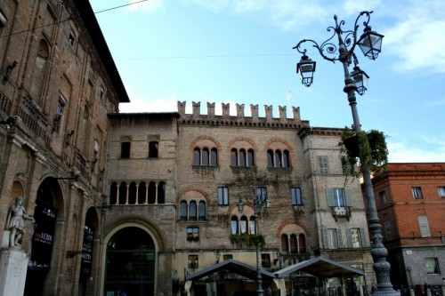 Parma - Parma un palazzo ducale
