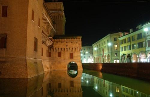 Ferrara - Magia di riflessi