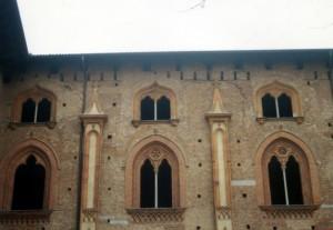 bifore castello vigevano