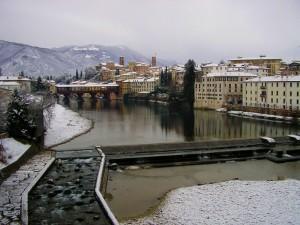 Panorama bianco