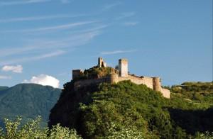 Bolzano - Castel Firmiano