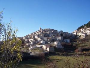 Novembre a Castel del Monte