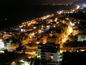 Notturno Aliese
