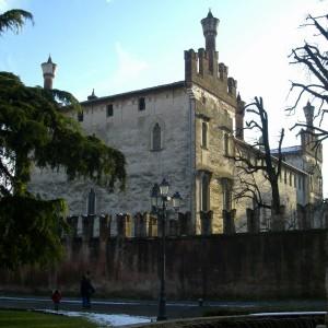 castello Porto-Colleoni