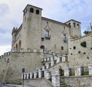 Castello di Crecchio (CH)