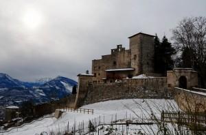 Castellano - Castello