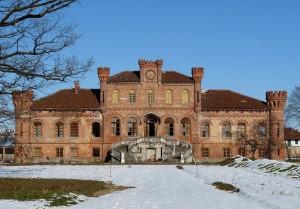 Castello Neogotico (sec. XIX)