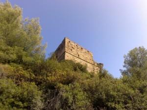 Torre dell'Arma fra Sanremo e Arma di Taggia (IM)