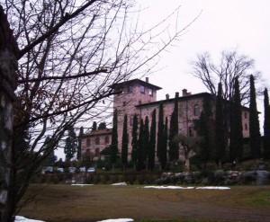 Il Castello Del Casiglio (a)