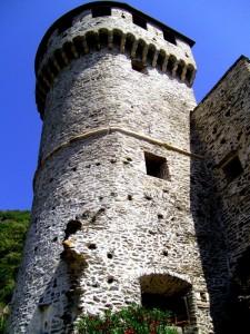 Torre, Vogogna