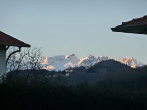 Caggi e Monte Capio