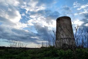 """""""torre abbandonata"""""""