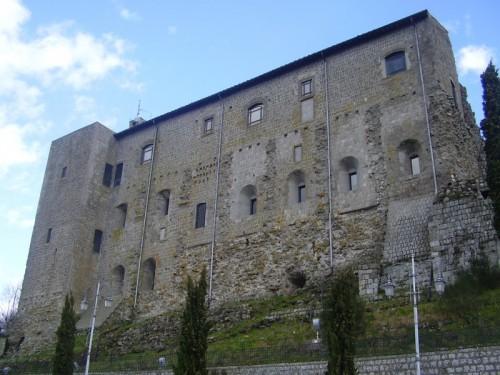 Montefiascone - La Rocca dei Papi