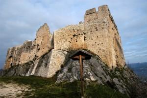 castello d'Evoli di Castropignano