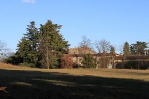 Il Castello Equestre