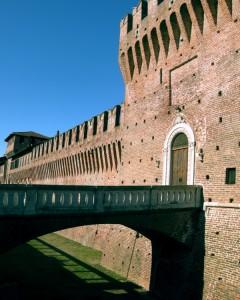 Il castello di Galliate