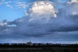 """""""incombe il nuvolone…arriva la pioggia nei giorni della merla"""""""