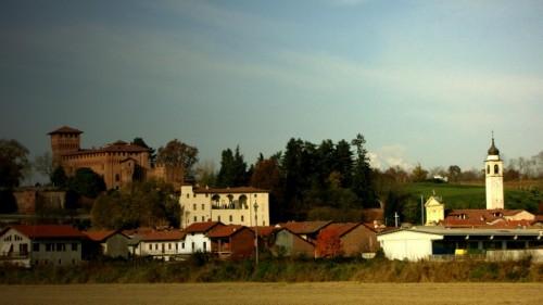 Barengo - non solo castello