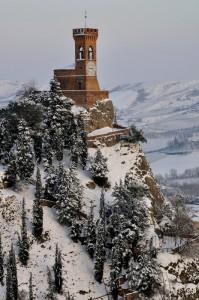 La torre di Brisighella - Ravenna